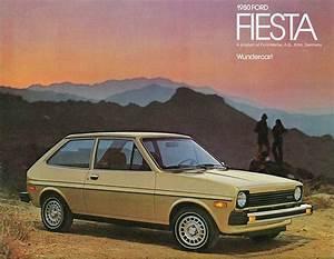 Pub Ford Fiesta : 17 best images about auto youth on pinterest cars gran torino and grand prix ~ Melissatoandfro.com Idées de Décoration