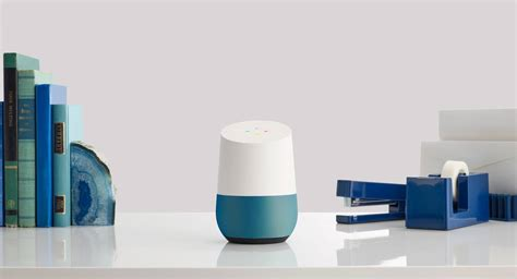 google home smart assistant review