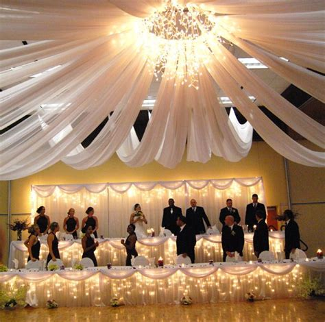 71 best ceiling draping images on pinterest weddings
