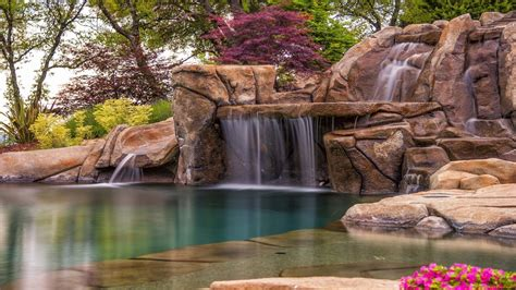 Free Waterfall Backgrounds by Waterfall Desktop Backgrounds 62 Images