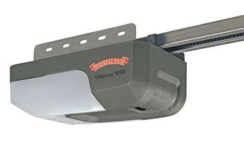 garage door opener denver residential garage door openers overhead door in denver co