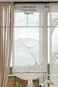 Gardinen Balkontür Und Fenster Modern : moderne fl chenvorh nge nach ma gardinen plauener spitze fl chengardinen von viora ~ Sanjose-hotels-ca.com Haus und Dekorationen