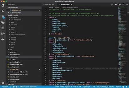 Code Visual Studio Vs Microsoft Extension Moving