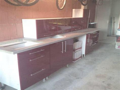 cuisine d occasion pas cher meuble de cuisine d occasion coin de la maison