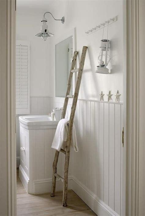 bathrooms with beadboard beadboard bathroom walls design ideas Cottage