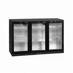 Frigo Compact : arri re de bar r frig r vitr compact avec trois portes ~ Gottalentnigeria.com Avis de Voitures