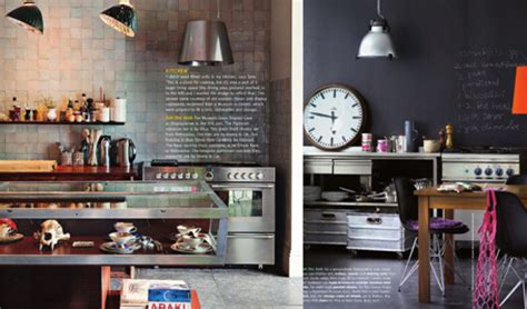 Living Etc Kitchen Designs by The Quest For The Ideal Kitchen Design At Home With