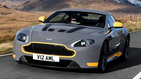 2016 Aston Martin V12 Vantage S Sport-plus Pack (uk