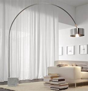 Modern living room floor lamps d s furniture
