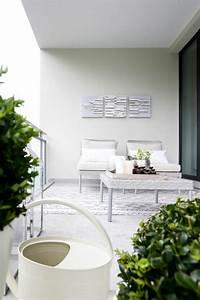Lounge Möbel Für Kleinen Balkon : kleinen balkon gestalten ideen zur versch nerung ~ Bigdaddyawards.com Haus und Dekorationen