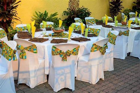decoration mariage coutumier kinshasa decoration