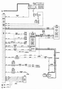 Wiring Diagram For 2004 Volvo C70