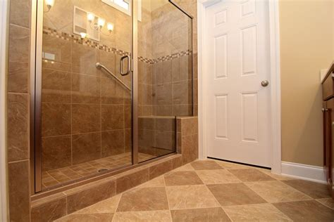 His And Shower by Master Baths Master Bath Design Ideas Stanton Homes