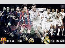El Clasic Preview Barcelona vs Real Madrid 2015 Movie