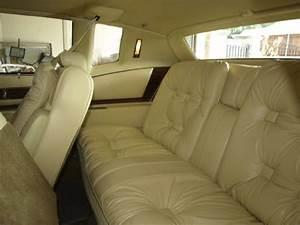 A spectacular low mileage 1978 Cadillac Eldorado Biarritz