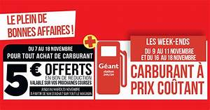 Carburant A Prix Coutant Intermarché : carburant prix co tant g ant casino bon d achat de 5 ~ Medecine-chirurgie-esthetiques.com Avis de Voitures