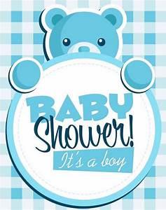 Imágenes de baby shower niño Imágenes