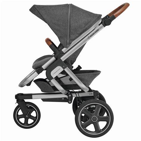 image chambre bebe poussette 3 roues de bébé confort maxi cosi 15
