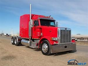 2001 Peterbilt 378 For Sale In Oklahoma City  Ok By Dealer