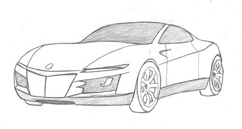 car drawing 1000 images about how to drawing on pinterest