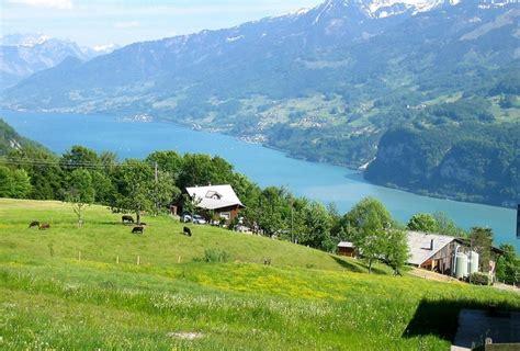 Haus Kaufen Quinten by Alternative Unterk 252 Nfte St Gallen