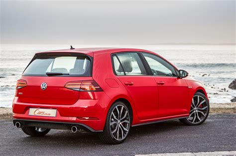 Review Volkswagen Golf by Volkswagen Golf Gti 2017 Review Cars Co Za