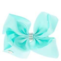 hair bows for sale jojo siwa small rhinestone keeper mint hair bow 39 s us