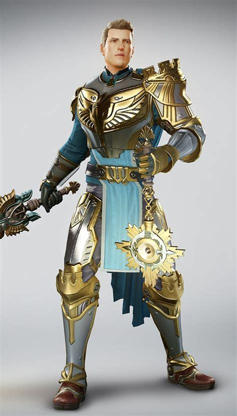 skyforge mmo  include  paladin class vg