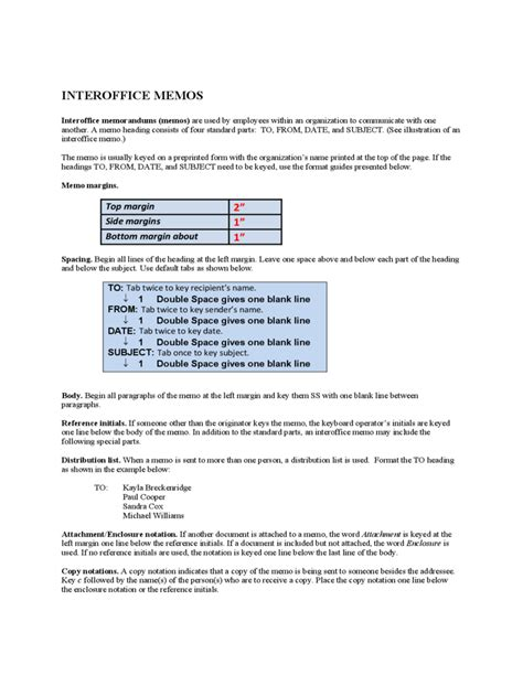 interoffice memo   templates   word excel