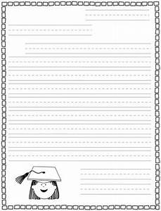 Primary Letter Writing Paper Assignment Of Policy Letter Writing