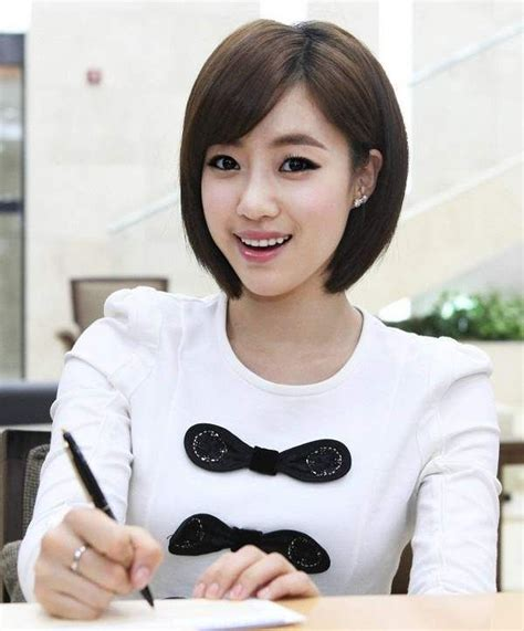 korean bob hairstyle hairstyles ideas hairstyles fans pinterest bobs ideas and