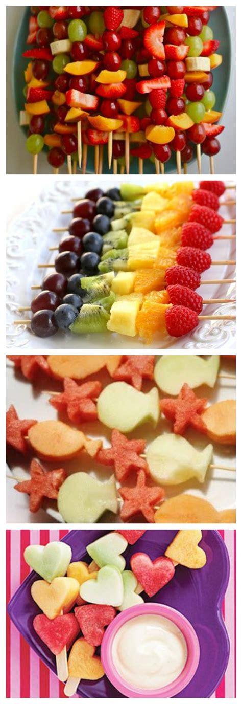 1000 ideas about fruit buffet on fruit