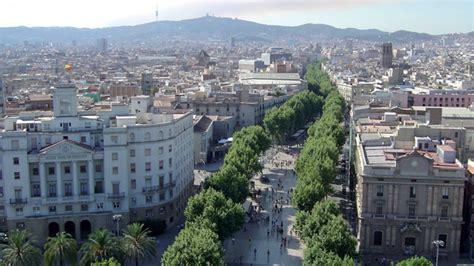 cuisine free la rambla visit barcelona