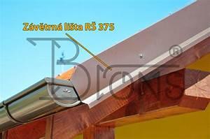 Jak oplechovat střechu