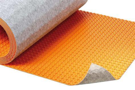 schluter ditra heat matting