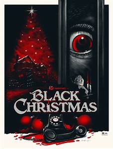 Black Friday One Sheet: Black Christmas