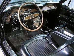 1968 Shelby Gt500 Kr Fastback