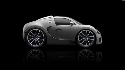 At the time of writing, the cheapest one on auto trader was still £675,000. Mini Bugatti Veyron
