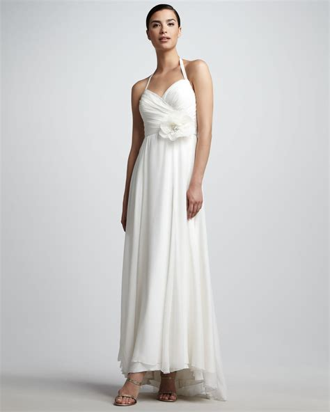 Theia Shirred Halter Gown Size 6 Wedding Dress  Oncewedm. Pictures Of Country Wedding Dresses. Indian Wedding Dresses Miami. Wedding Dresses Made Of Chiffon. Gorgeous Strapless Wedding Dresses. Wedding Blue Dress Shirt. Wedding Dress Vintage Etsy. Vintage Wedding Dress Zurich. Trumpet Mermaid Wedding Dresses With Ruffles