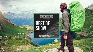 Outdoor Retailer Summer 2017: The best gear on the planet ...