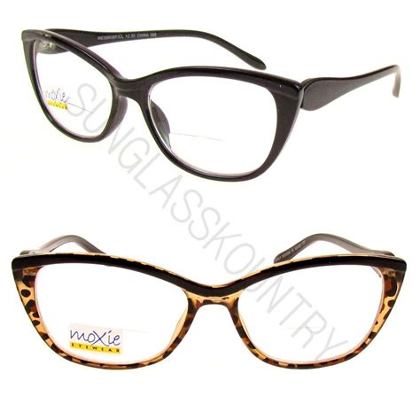 Bifocal Readers Women's Adorable Optical Quality Reading