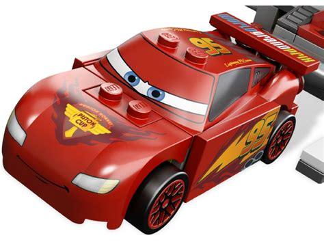 Disney Pixar Cars Road Repair Lightning