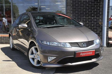 Jiji.com.gh more than 305 used honda civic in ghana for sale starting from gh₵ 26,500 in ghana choose and buy used.slightly used 2013 model honda civic with 2019 registration. Used Honda Civic Hatchback: Buy Approved Second-Hand ...