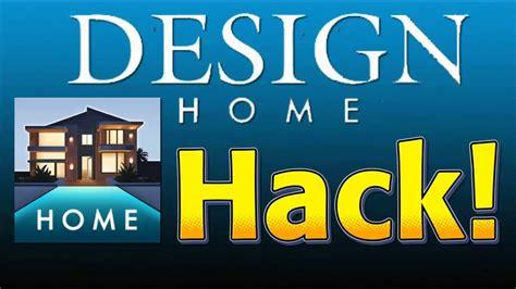 Design Home Hack  Get 999999 Diamonds And Cash Tutorial