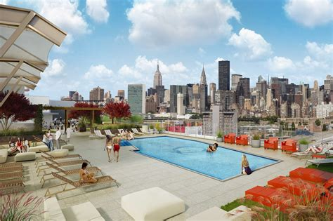 Apartments Now Available In New Lic Luxury Tower With