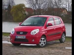 Avis Opel Karl : essai kia picanto 2010 youtube ~ Gottalentnigeria.com Avis de Voitures