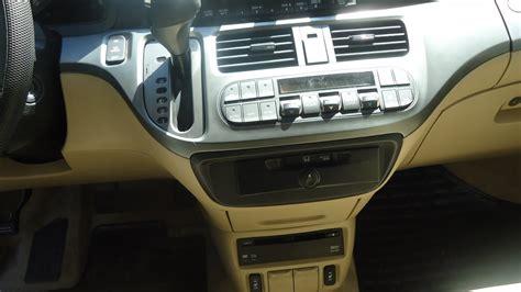 Remove Interior Fuse Box Honda Accord Odyssey Penger