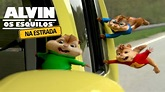 Putlocker | Watch Alvin and the Chipmunks: The Road Chip ...