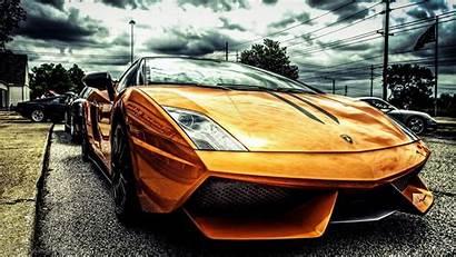 Lamborghini Gold Wallpapers Mobile