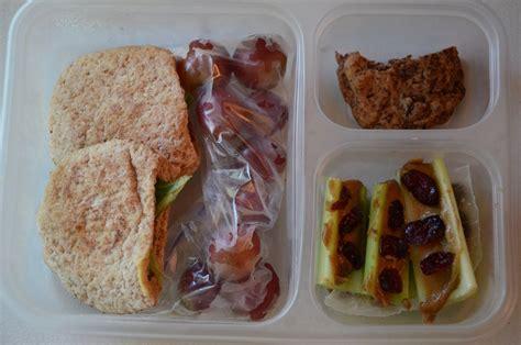 recipe shoebox healthier lunchbox ideas